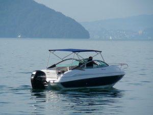 Fibrafort Style - Motorboot mieten